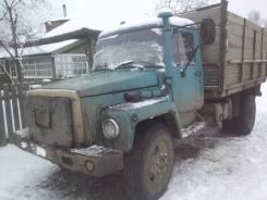 ГАЗ 3307. Продам газ 3307 с дизельным двигателем, 4 000 куб. см., 5 000 кг.