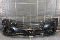 Great Wall Hover H III - Бампер передний