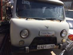 УАЗ 39099. Продается а/м УАЗ-39099 в Тольятти, 2 890 куб. см., 2 820 кг.