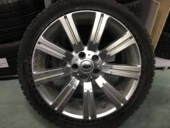 Land Rover. 10.0x20, 5x120.00, ЦО 74,1мм.