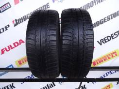 Goodyear Eagle Vector. Зимние, без шипов, износ: 30%, 2 шт