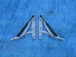 Крепление крышки багажника. Nissan Teana, J32, J32R Двигатель VQ25DE