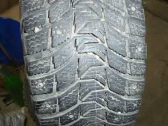 Michelin X-Ice North 3. Зимние, без шипов, 2013 год, износ: 5%, 4 шт