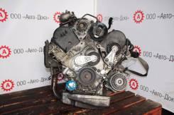 Двигатель в сборе. Kia K5 Kia Carnival, FL Kia Sedona, KV-II Двигатель K5
