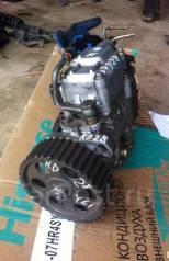 Топливный насос высокого давления. Nissan Safari, WYY61 Двигатель RD28TI