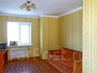 1-комнатная, улица Анны Щетининой 3. Снеговая падь, агентство, 44 кв.м. Интерьер
