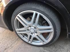 Mercedes. 8.5x18, 5x112.00