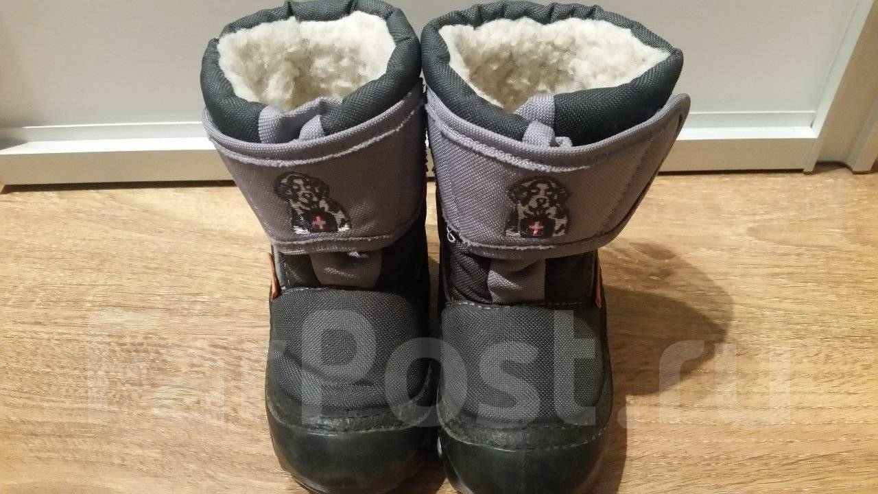 23f9b638950e Детские сапоги 19,5 размера - купить во Владивостоке. Цены. Фото.