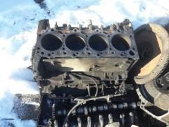 Блок цилиндров. Isuzu Elf Двигатель 4HF1