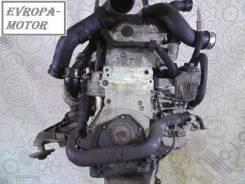 Двигатель (ДВС) Volkswagen Transporter 5 2003-2009г. ; 2008г. 2.5л. BNZ