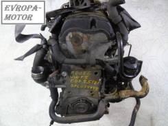 Двигатель (ДВС) Volkswagen Transporter 5 2003-2009г. ; 2007г. 2.5л. BPC