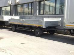 МАЗ. Продам прицеп -837800-2012 в Москве новый в наличии под Зубрёнок, 5 200 кг.