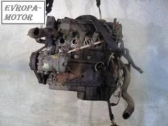 Двигатель (ДВС) Opel Astra G 1998-2005г. ; 2003г. 1.6л. Z16SE