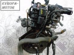 Двигатель (ДВС) Opel Astra G 1998-2005г. ; 2002г. 1.6л. Z16SE