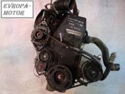 Двигатель (ДВС) Opel Meriva; 2004г. 1.6л. Z16SE