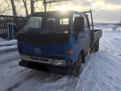 Toyota Toyoace. , 4 000 куб. см., 2 000 кг.