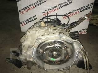 АКПП. Toyota: Celica, Corolla Fielder, Voltz, Corolla, Corolla Runx, Allex, WiLL VS Двигатель 2ZZGE