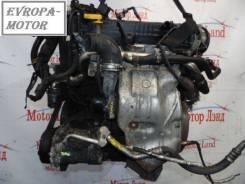 Двигатель (ДВС) Opel Vectra C 2002-2008г. ; 2004г. 1.9л. Z19DT