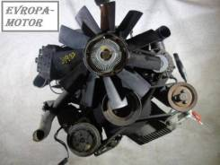 Двигатель (ДВС) BMW 7 E32 1986-1994г. ; 1988г. 3.5л. М30B35