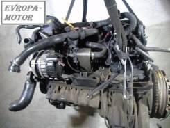 Двигатель (ДВС) BMW 5 E39 1995-2003г. ; 2001г. 2.5л. Турбодизель