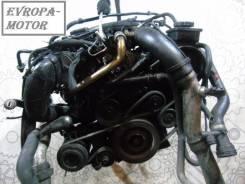 Двигатель (ДВС) BMW 3 E46 1998-2005г. ; 2003г. 2.0л