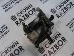 Насос подкачки стоек. Toyota Crown Majesta, UZS171