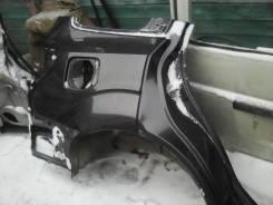 Крыло. Subaru Forester Двигатели: FB20, FB204, FB20B