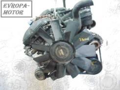 Двигатель (ДВС) BMW X5 E53 2000-2007г. ; 2000г. 3.0л