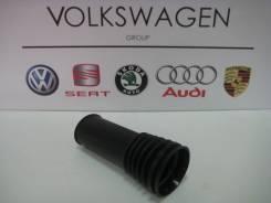Пыльник амортизатора. Volkswagen Crafter, 2EA, 2EB, 2ED, 2EE, 2EH, 2EK, 2EX, 2FC, 2FF, 2FG Mercedes-Benz Sprinter Двигатели: BJJ, BJK, BJL, BJM