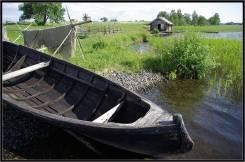 Куплю две старые лодки Ял