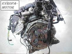 Двигатель (ДВС) BMW 7 E65 2001-2008г. ; 2002г. 3.6л. N62