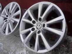 Volkswagen. 8.0x18, 5x130.00, ET53, ЦО 71,6мм.