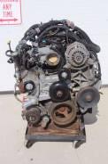 Двигатель в сборе. Hummer H2