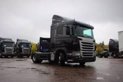 Scania G380. , 11 705 куб. см., 12 900 кг.