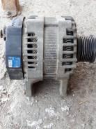 Генератор. Nissan Tiida Latio, SNC11 Двигатель HR15DE