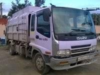 Isuzu Forward. Продается мусоровоз, 8 200куб. см.