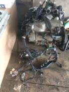 Проводка двс. Lexus RX300 Двигатель 1MZFE