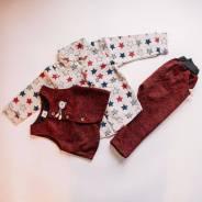 Детская одежда little panda khv
