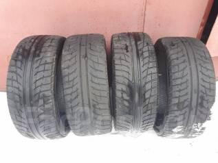 Pirelli P7000. Летние, 2013 год, износ: 40%, 4 шт