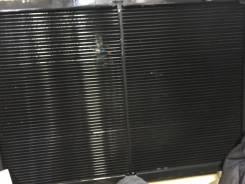 Радиатор охлаждения двигателя. УАЗ Буханка УАЗ 469 УАЗ Патриот, 3163 УАЗ Хантер