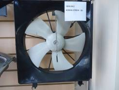 Диффузор. Honda Stream, RN1, RN2, RN3 Двигатели: D17A, VTEC, K20A, IVTEC