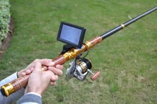 Тепловизор для рыбалки. Под заказ