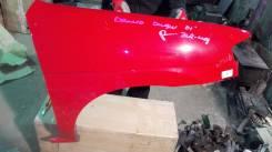 Крыло правое Mazda Demio DW3W 2001