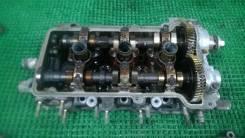 Головка блока цилиндров. Daihatsu Move, L600S Двигатель EFZL