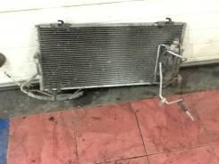 Радиатор кондиционера. Toyota Raum, EXZ10, EXZ15 Двигатель 5EFE