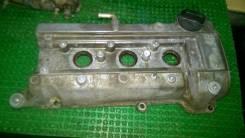 Крышка головки блока цилиндров. Daihatsu Move, L600S Двигатель EFZL