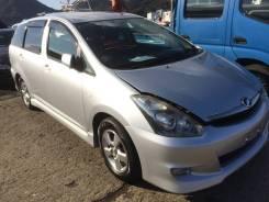 Toyota Wish. ZNE100370947, 1ZZFE