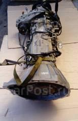 АКПП. Nissan Safari, WGY61 Двигатель TB45E