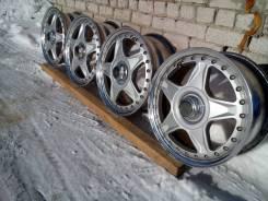 Bridgestone. 6.5x15, 4x114.30, 5x114.30, ET48, ЦО 72,0мм.