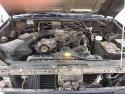 Mitsubishi Pajero. 000726, 6G72